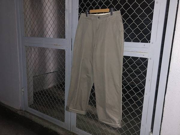 gourmet jeans(グルメジーンズ)の新入荷