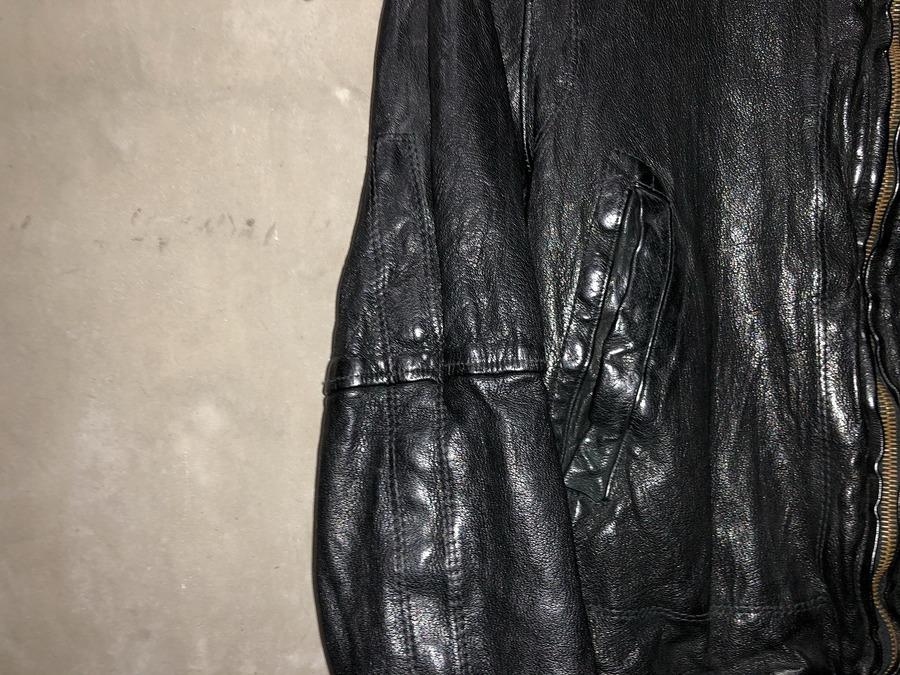 NEIL BARRETT(ニールバレット)のレザージャケット