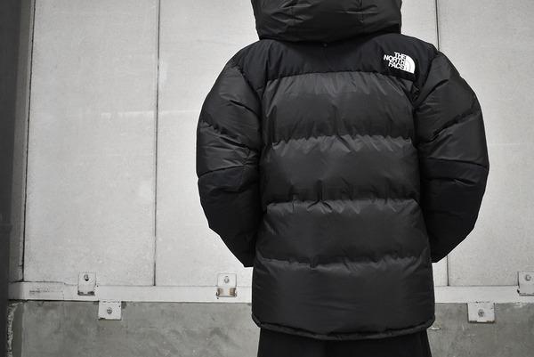 ヒマラヤンパーカのNuptse Jacket