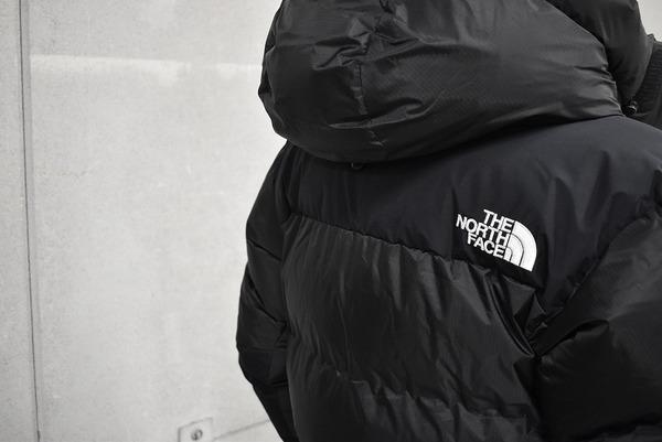 Nuptse JacketのBaltro Light Jacket