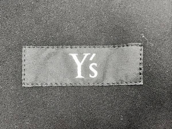 Y's/ワイズ、Yohji Yamamoto/ヨウジ ヤマモト怒涛の入荷。【Part2】