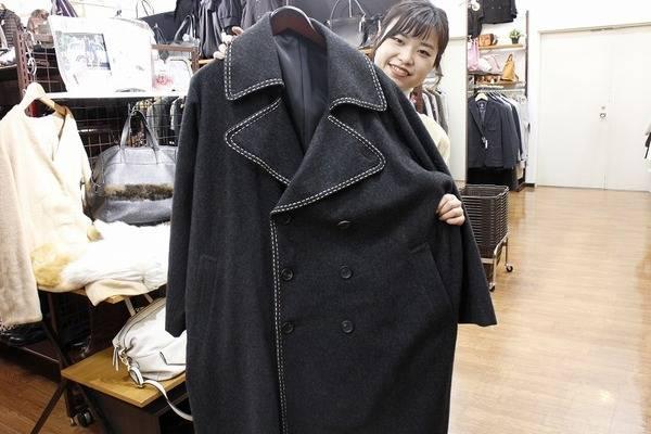 立川店新入荷アウター特集。【古着買取トレファクスタイル立川店】