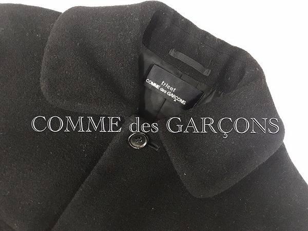 服の源流、『COMME des GARCONS/コムデギャルソン』多数入荷。