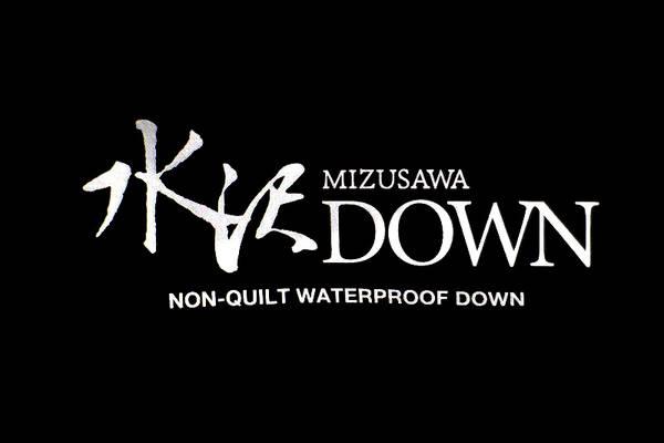 【立川新入荷速報】水沢ダウンが再び入荷。