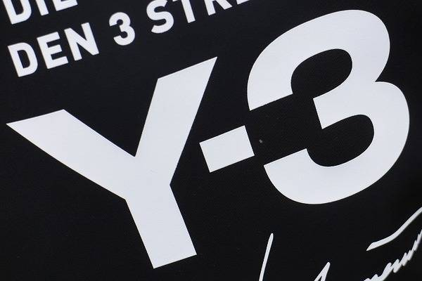 【2018SS完売モデル!】Y-3バックパックが!なんと!入荷です!!【さちゃーんブログVol.13】