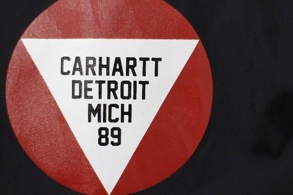 【立川お盆新入荷速報】Carharttのダック地、コーチジャケットなど、たまりません。