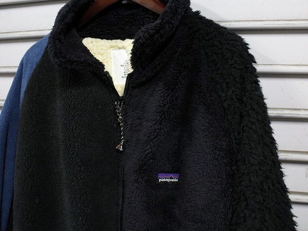 【GILET/ジレ】 REMAKE PATAGONIA FLEECE JACKET リメイクパタゴニアフリースジャケット入荷しました!!