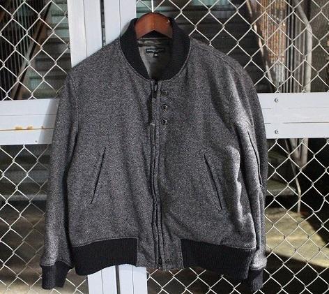 【Engineered Garments/エンジニアドガーメンツ】定番アイテムAviator Jacketが入荷です。