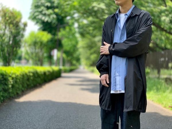大人気ブランド【AURALEE/オーラリー】【YAECA/ヤエカ】春物アイテム入荷しました!!