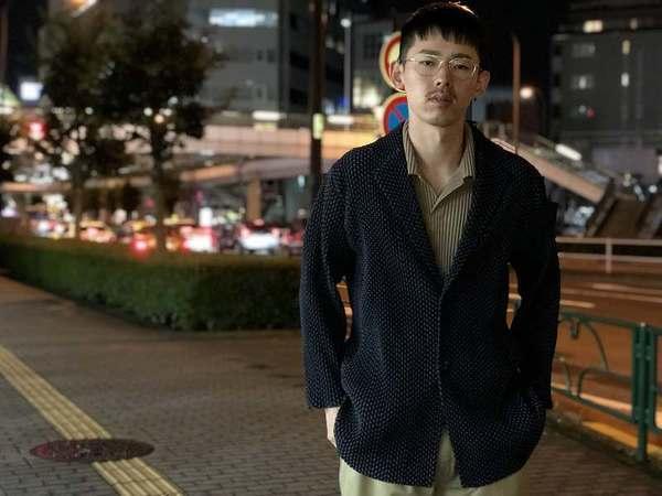 大人気ドメスティックブランド【ISSEY MIYAKE/イッセイミヤケ】怒涛の入荷です!!