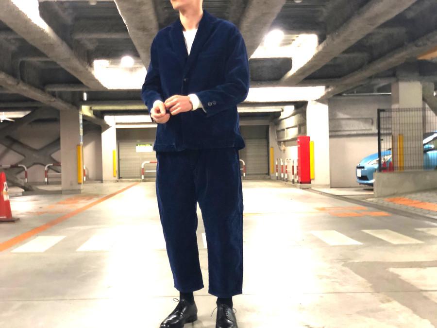 【Porter Classic/ポータークラシック】のスタンダードシリーズ19AW早くも入荷!!極上のクラシックセットアップご紹介致します!!