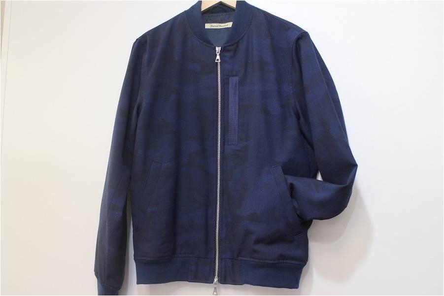 「ジャーナルスタンダードのジャケット 」