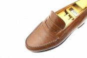 フランス生まれの美しい靴『J.M. Weston』入荷してます!