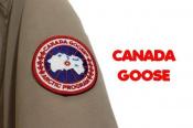 """CANADA GOOSEの定番""""JASPER""""をお買取しました。"""