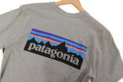 定番ロゴTシャツなどPatagoniaは夏物も強化買取中です!