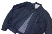 気鋭の新ブランド NICENESS / ナイスネス のワイドシルクジャケットをお買取しました。
