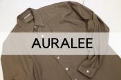 AURALEE / オーラリーから19SS定番人気のワイドシャツをお買取しました。