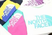 THE NORTH FACE(ザ ノースフェイス)のロゴTEEが続々入荷中です!!