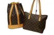 LOUIS VUITTON/ルイヴィトンのバッグが続々入荷!買取20%UP中!!