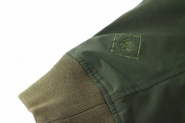 「サノバチーズのジャケット 」