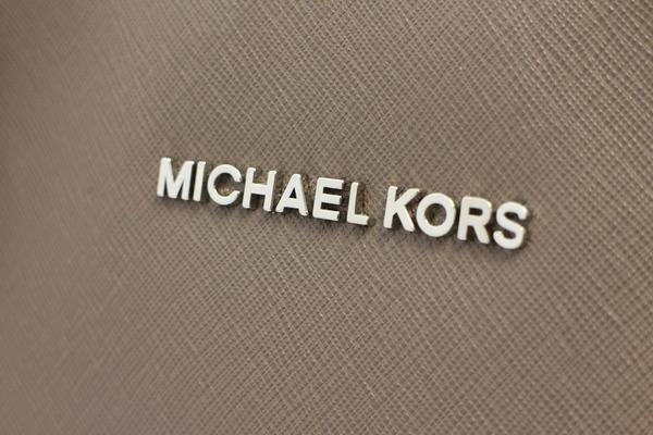 「ラグジュアリーブランドのMICHAEL KORS 」