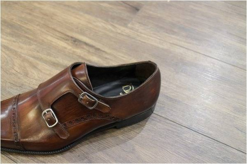 イタリアの靴