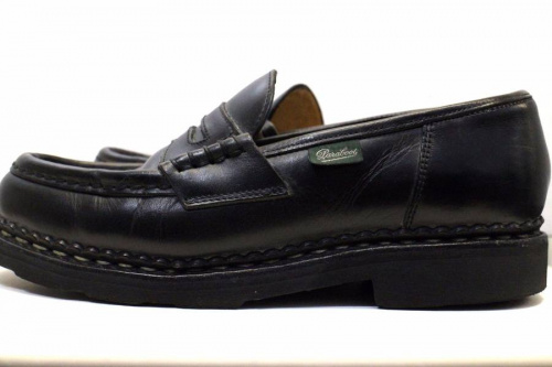 革靴の千葉