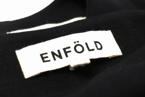 エンフォルドのワンピース