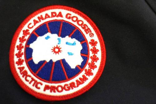 カナダグースの中古