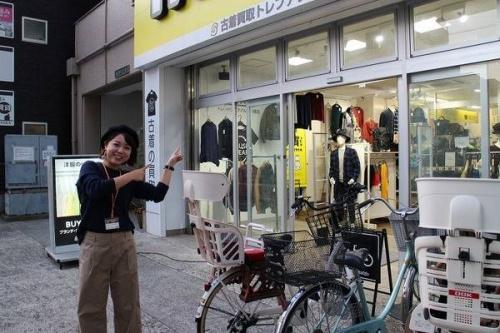 トレファクスタイル本八幡店ブログ画像5