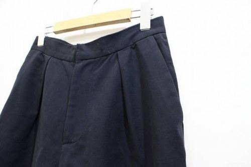 パンツのドメスティックブランド