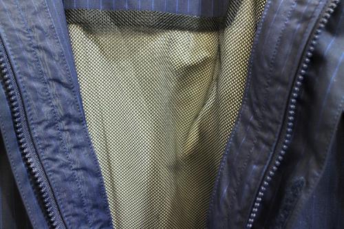 スクープジャケット