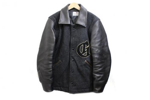 GANGSTERVILLE(ギャングスタービル)のジャケット