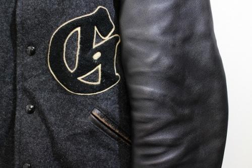 レザージャケットのアメカジブランド