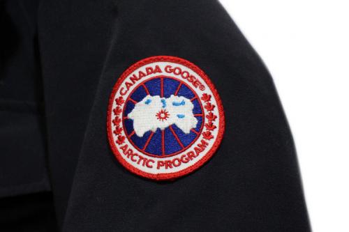 買取入荷のCANADA GOOSE(カナダグース)