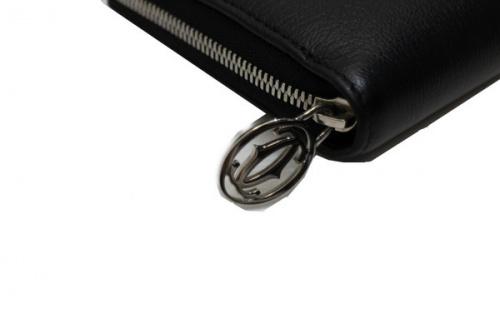 ロングウォレットの長財布