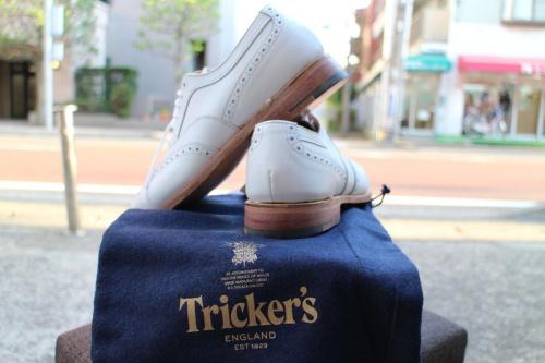Tricker`sのトリッカーズ