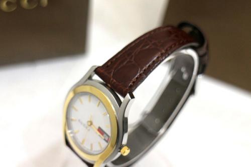 グッチの時計