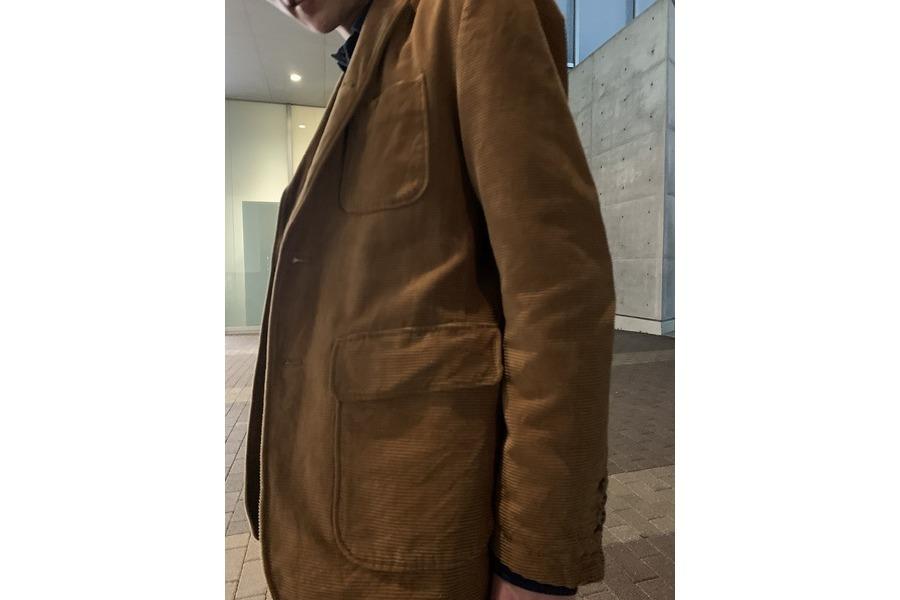 エンジニアド ガーメンツのLandsdown Jacket