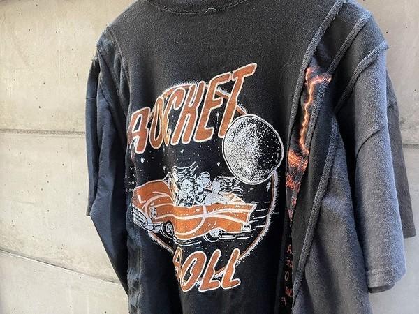 リビルド バイ ニードルスのTシャツ