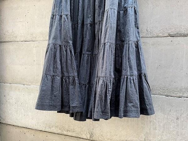 マリハのスカート