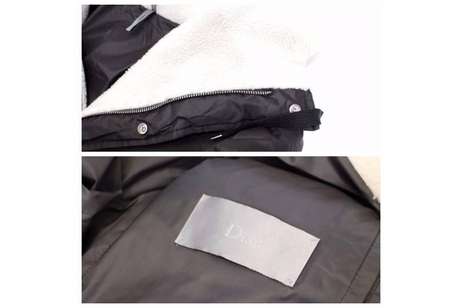 Dior Hommeダウンジャケット入荷致しました!!【古着買取 トレファクスタイル本八幡店】