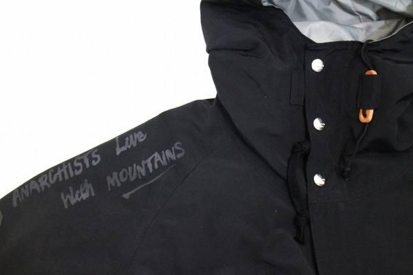 Mountain Research /Long Mountain Parka現行モデル入荷!!【古着買取 トレファクスタイル本八幡店】