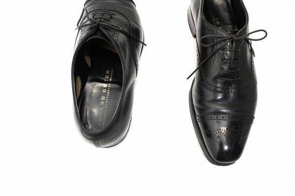 革靴はやっぱり英国モノ<Edward Greenからイケてる一足入荷してます!!>【古着買取 トレファクスタイル本八幡店】