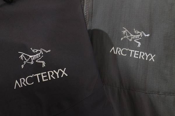 秋冬に使い勝手の良いARC'TERYXのアウターを2点お買取しました。