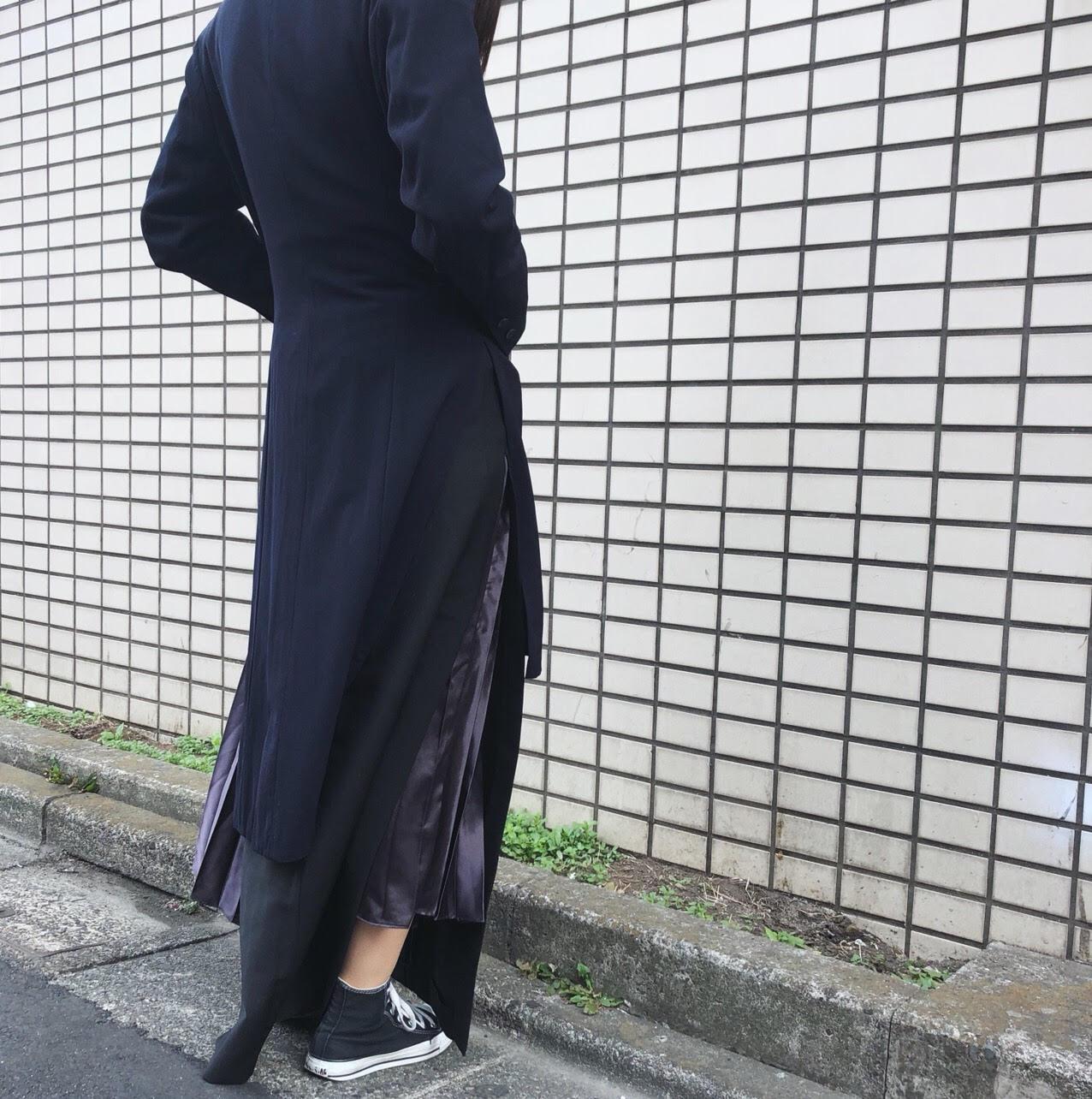 ファッション トレ ファク