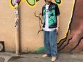 「ストリートブランドのSUPREME × JeanPaul GAULTIER 」