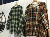 NEPENTHESの注目ライン、South2 West8続々入荷!!