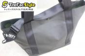 シカゴ発のバッグメーカー【DEFY】より大容量トートバッグぼ買取入荷です!