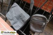 【EMPORIO ARMANI/エンポリオ アルマーニ】より2型素敵な鞄が買取入荷致しました!!